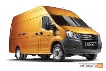 Газель Газель NEXT ЦМФ, об'ємом двигуна 2.69 л та пробігом 0 тис. км за 20133 $, фото 1 на Automoto.ua