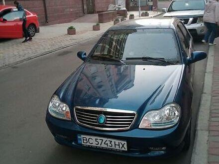 Синій Джилі ЦК-2, об'ємом двигуна 1.5 л та пробігом 78 тис. км за 3199 $, фото 1 на Automoto.ua