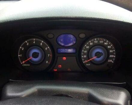 Серый Джили ЦК, объемом двигателя 1.5 л и пробегом 60 тыс. км за 3400 $, фото 1 на Automoto.ua