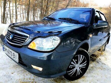 Сірий Джилі ЦК, об'ємом двигуна 1.5 л та пробігом 119 тис. км за 3800 $, фото 1 на Automoto.ua