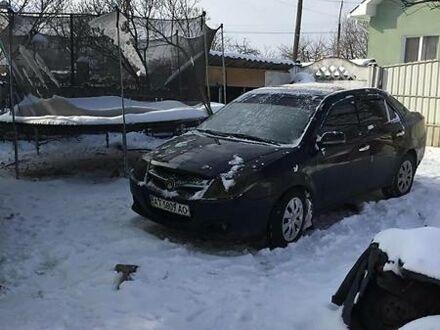 Чорний Джилі МК, об'ємом двигуна 1.6 л та пробігом 180 тис. км за 2800 $, фото 1 на Automoto.ua