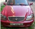 Красный Джили МР, объемом двигателя 1.5 л и пробегом 222 тыс. км за 2000 $, фото 1 на Automoto.ua