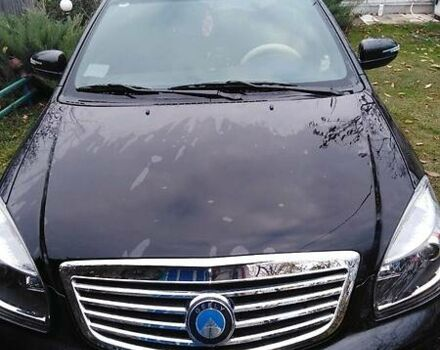 Черный Джили СЛ, объемом двигателя 1.8 л и пробегом 19 тыс. км за 7000 $, фото 1 на Automoto.ua
