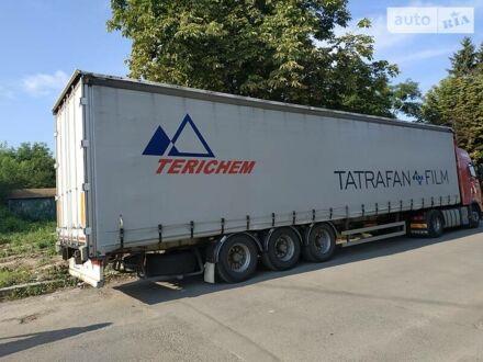 Серый Дженерал Трейлерс Trailers, объемом двигателя 0 л и пробегом 1 тыс. км за 4600 $, фото 1 на Automoto.ua