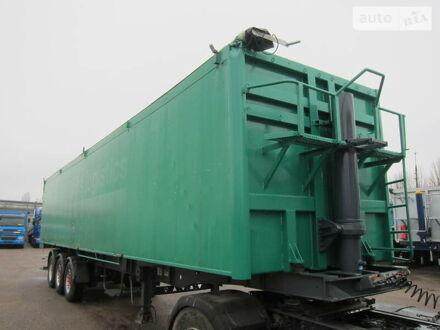 Зеленый Дженерал Трейлерс Trailers, объемом двигателя 0 л и пробегом 1 тыс. км за 26000 $, фото 1 на Automoto.ua