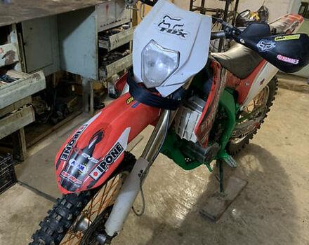 Геон Дакар, объемом двигателя 0.25 л и пробегом 1 тыс. км за 1200 $, фото 1 на Automoto.ua