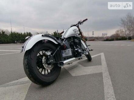 Белый Геон Дэйтона, объемом двигателя 0.35 л и пробегом 12 тыс. км за 2100 $, фото 1 на Automoto.ua