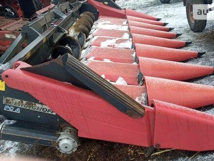Герингоф ПЦА, объемом двигателя 0 л и пробегом 1 тыс. км за 8100 $, фото 1 на Automoto.ua