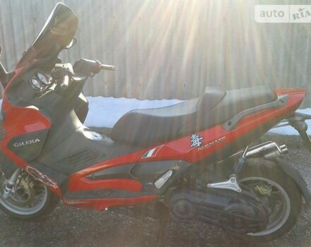 Червоний Гилера Нексус, об'ємом двигуна 0.5 л та пробігом 32 тис. км за 1650 $, фото 1 на Automoto.ua