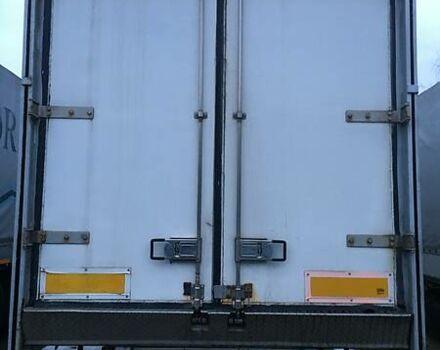 Белый Грей Адамс ГА3ФЛ, объемом двигателя 0 л и пробегом 500 тыс. км за 4500 $, фото 1 на Automoto.ua