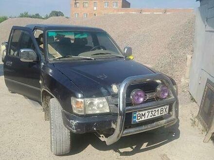 Синий Грейт Вол Дир, объемом двигателя 2.2 л и пробегом 200 тыс. км за 3700 $, фото 1 на Automoto.ua