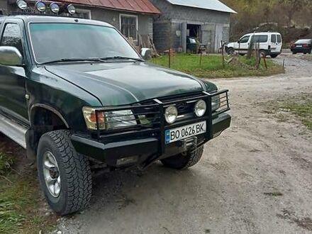 Зеленый Грейт Вол Дир, объемом двигателя 2.2 л и пробегом 200 тыс. км за 4999 $, фото 1 на Automoto.ua