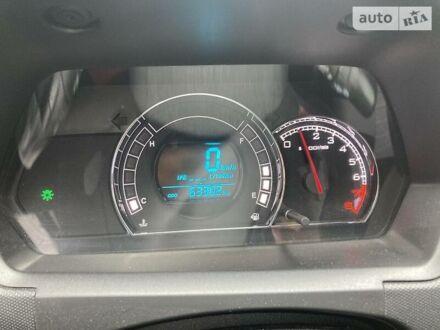 Белый Грейт Вол Хавал М4, объемом двигателя 1.5 л и пробегом 60 тыс. км за 6300 $, фото 1 на Automoto.ua