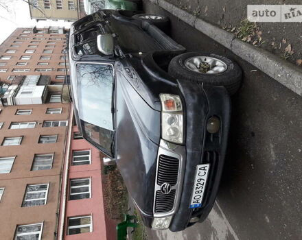 Чорний Грейт Вол Safe, об'ємом двигуна 0 л та пробігом 200 тис. км за 4500 $, фото 1 на Automoto.ua