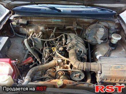Серый Грейт Вол Сейф, объемом двигателя 2.2 л и пробегом 92 тыс. км за 4000 $, фото 1 на Automoto.ua