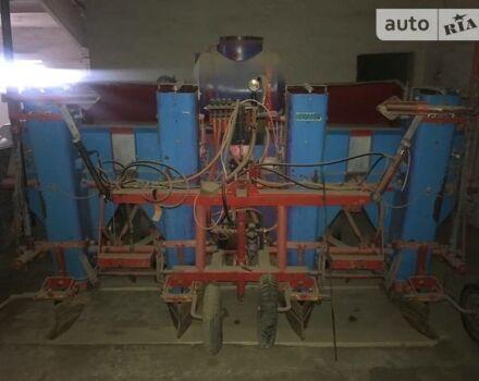Гримме Юниор, объемом двигателя 0 л и пробегом 1 тыс. км за 8000 $, фото 1 на Automoto.ua