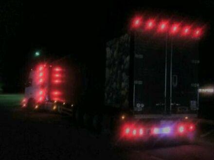 Черный Гроневеген ROR, объемом двигателя 0 л и пробегом 500 тыс. км за 7800 $, фото 1 на Automoto.ua