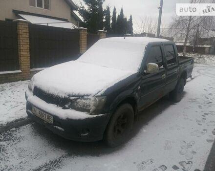 Зеленый Гроз Таргет, объемом двигателя 0 л и пробегом 300 тыс. км за 3500 $, фото 1 на Automoto.ua