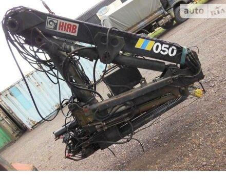 ХІАБ 050, об'ємом двигуна 0 л та пробігом 76 тис. км за 0 $, фото 1 на Automoto.ua