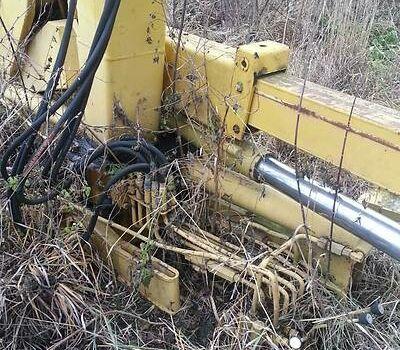 ХІАБ 050, об'ємом двигуна 0 л та пробігом 100 тис. км за 3000 $, фото 1 на Automoto.ua