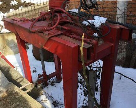 Червоний ХІАБ 140, об'ємом двигуна 1 л та пробігом 100 тис. км за 900 $, фото 1 на Automoto.ua
