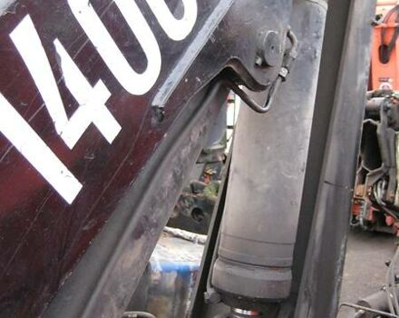 ХІАБ 140, об'ємом двигуна 0 л та пробігом 97 тис. км за 0 $, фото 1 на Automoto.ua