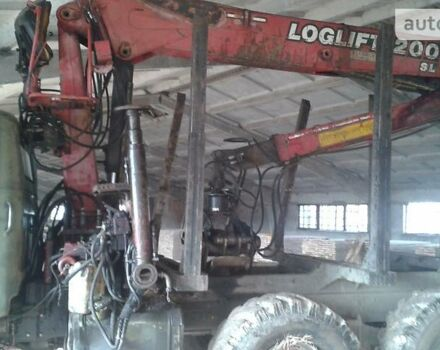 ХІАБ Логіліфт, об'ємом двигуна 0 л та пробігом 1 тис. км за 7000 $, фото 1 на Automoto.ua