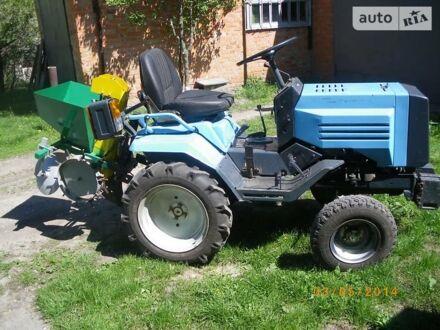 Синий ХТЗ 1410, объемом двигателя 0 л и пробегом 250 тыс. км за 5000 $, фото 1 на Automoto.ua