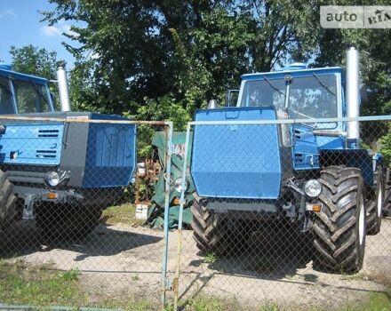 Синий ХТЗ 150, объемом двигателя 12 л и пробегом 1 тыс. км за 22863 $, фото 1 на Automoto.ua
