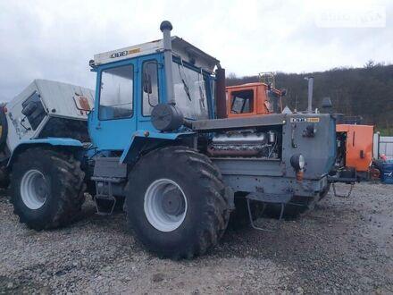 Синий ХТЗ 17221, объемом двигателя 14.86 л и пробегом 2 тыс. км за 8650 $, фото 1 на Automoto.ua