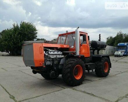 Оранжевый ХТЗ Т-150, объемом двигателя 14.8 л и пробегом 1 тыс. км за 65000 $, фото 1 на Automoto.ua
