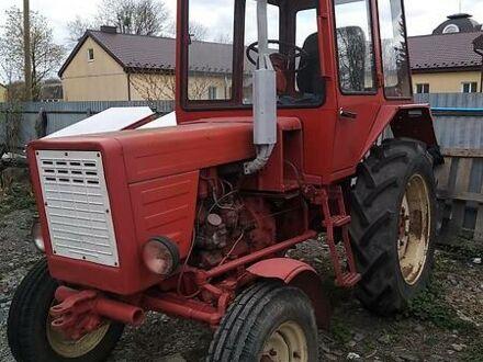 Красный ХТЗ Т-25, объемом двигателя 0 л и пробегом 2 тыс. км за 4300 $, фото 1 на Automoto.ua