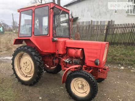 Красный ХТЗ Т-25, объемом двигателя 2.5 л и пробегом 100 тыс. км за 3800 $, фото 1 на Automoto.ua