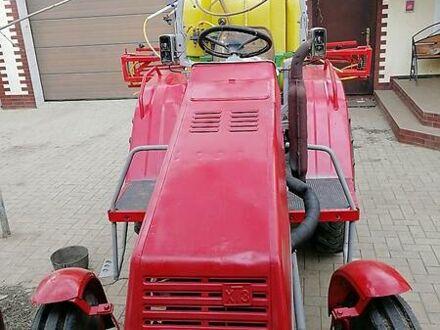 Красный ХТЗ Т-25, объемом двигателя 0 л и пробегом 1 тыс. км за 4200 $, фото 1 на Automoto.ua
