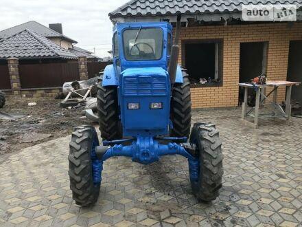 Синий ХТЗ Т-40, объемом двигателя 0 л и пробегом 1 тыс. км за 2999 $, фото 1 на Automoto.ua