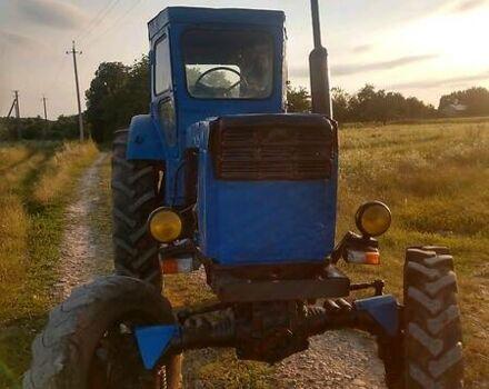 Синий ХТЗ Т-40АМ, объемом двигателя 0 л и пробегом 1 тыс. км за 3300 $, фото 1 на Automoto.ua