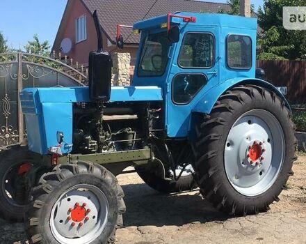 Синий ХТЗ Т-40АМ, объемом двигателя 0 л и пробегом 150 тыс. км за 4800 $, фото 1 на Automoto.ua