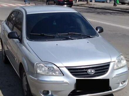 Серый Хафей Саибао, объемом двигателя 1.6 л и пробегом 162 тыс. км за 3000 $, фото 1 на Automoto.ua
