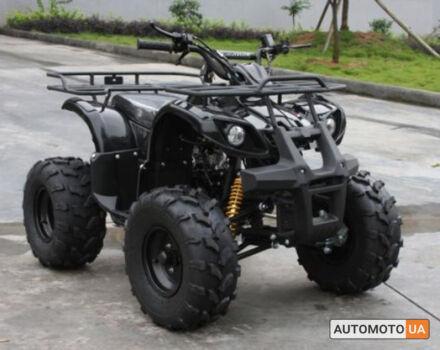 Хеймер ХТ-110, объемом двигателя 0.11 л и пробегом 0 тыс. км за 719 $, фото 1 на Automoto.ua