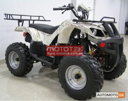Хеймер ХТ-125, объемом двигателя 0.12 л и пробегом 0 тыс. км за 849 $, фото 1 на Automoto.ua