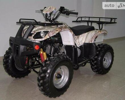 Хеймер ХТ-150, объемом двигателя 0.15 л и пробегом 1 тыс. км за 1319 $, фото 1 на Automoto.ua