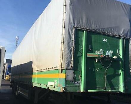 Хэнглер СПЕЛ, объемом двигателя 0 л и пробегом 1 тыс. км за 6900 $, фото 1 на Automoto.ua