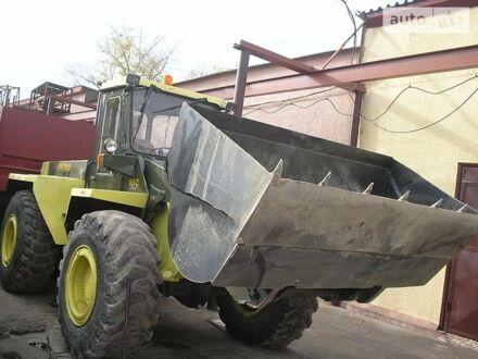 Зелений Ханомаг Д, об'ємом двигуна 8 л та пробігом 1 тис. км за 30500 $, фото 1 на Automoto.ua