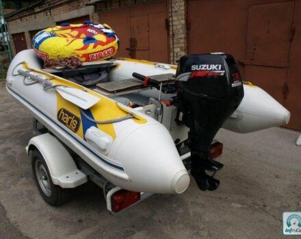 Харіс Т360Л, об'ємом двигуна 0 л та пробігом 100 тис. км за 3308 $, фото 1 на Automoto.ua