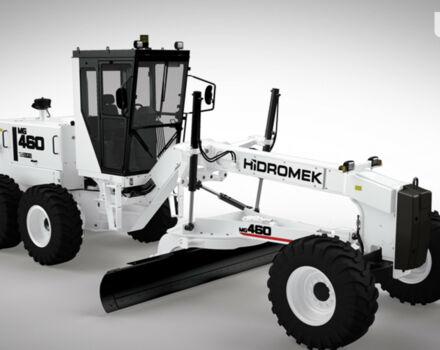 """купить новое авто Гидромек HMK 2021 года от официального дилера ТОВ """"GEKKON"""" Гидромек фото"""