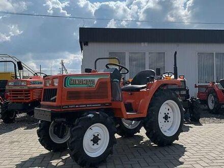 Оранжевый Хиномото Н179, объемом двигателя 0 л и пробегом 1 тыс. км за 6200 $, фото 1 на Automoto.ua