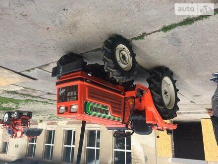 Хиномото Н239, объемом двигателя 0 л и пробегом 890 тыс. км за 7500 $, фото 1 на Automoto.ua