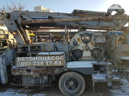 Хиномото NX46, объемом двигателя 0 л и пробегом 250 тыс. км за 13900 $, фото 1 на Automoto.ua