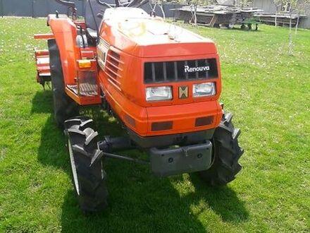 Оранжевый Хиномото NX 220, объемом двигателя 0 л и пробегом 996 тыс. км за 7800 $, фото 1 на Automoto.ua