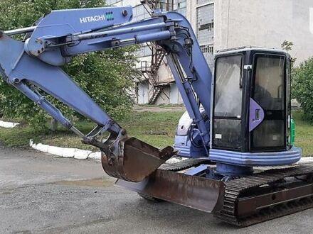 Фиолетовый Хитачи ЕКС, объемом двигателя 0 л и пробегом 3 тыс. км за 39800 $, фото 1 на Automoto.ua